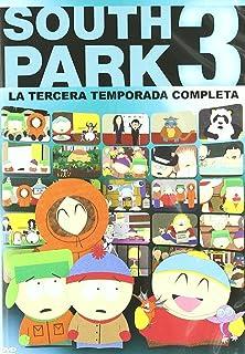 Pack South Park (6ª temporada) [DVD]: Amazon.es: Varios ...