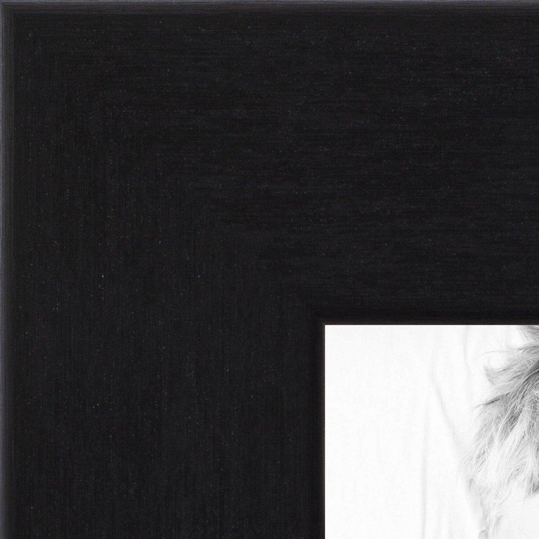 Amazon.com - ArtToFrames 18x24 inch Black Picture Frame ...