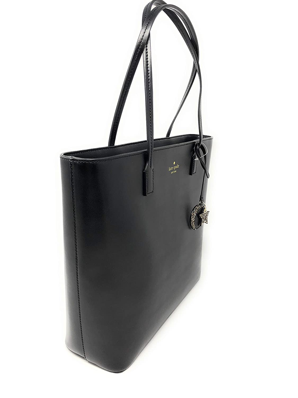 Kate Spade Seton Drive Karla Smooth Leather Tote Shoulder Bag Purse Handbag 09587020120f2