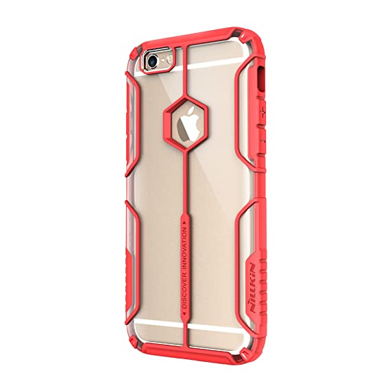 Amazon.com: GranVela iPhone 6 Plus/6s Plus Case 5.5 Shield ...