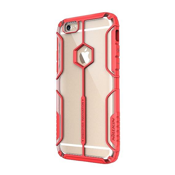 Amazon.com: GranVela iPhone 6 Plus/6s Plus Case 5.5 Shield ...