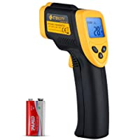 Etekcity Lasergrip 774 Non-contact Digital Laser Infrared Thermometer