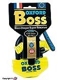 Bloc disque Oxford U Disker Boss SRA