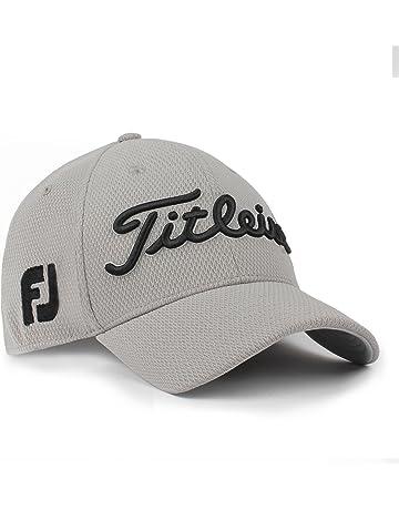 0a7d50f4be8 Titleist Men s Golf Cap (Sports Mesh