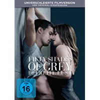 Fifty Shades of Grey - Befreite Lust (Unverschleierte Filmversion)