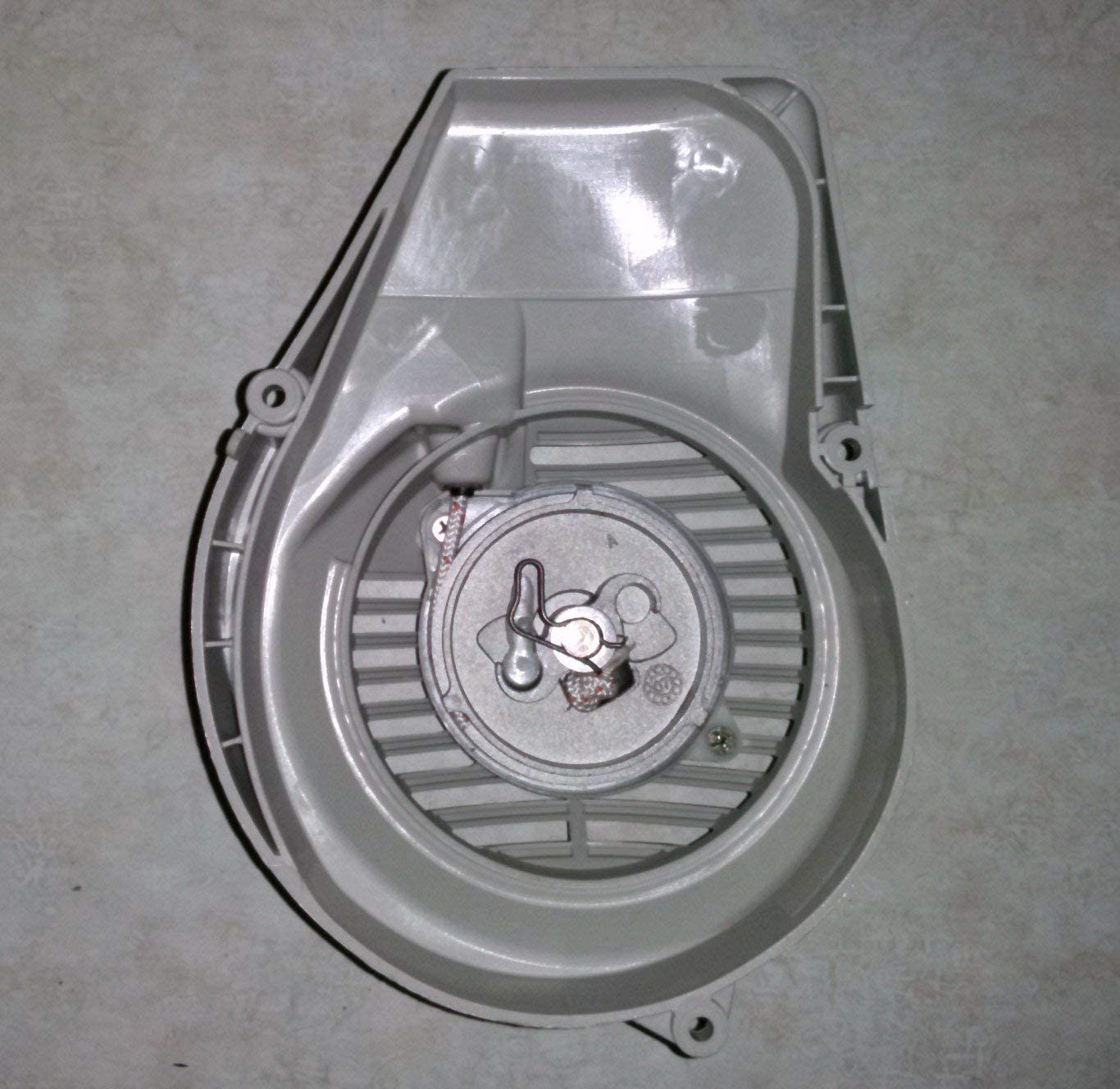 Starter cap for STIHL TS 350 TS 360 TS350 TS360 onwards KW27, 1994