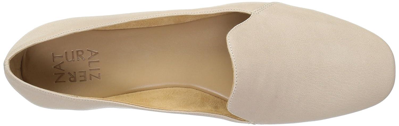 Naturalizer Women's Emiline Slip-on Loafer B06Y5SK7L8 8.5 W US|Porcelain