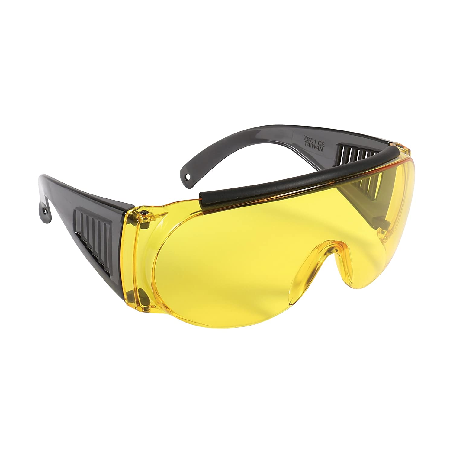 688b42f7da9 Allen Over Shooting   Safety Glasses for Use with Prescription Glasses   Amazon.ca  Sports   Outdoors