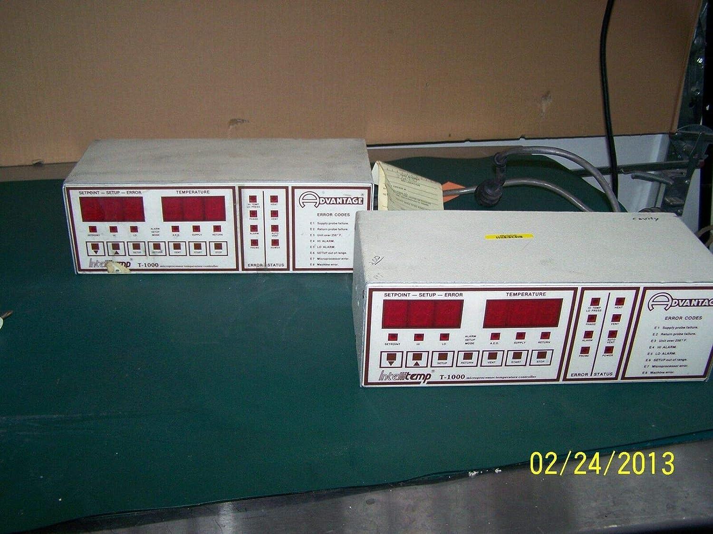 labtechsales Advantage T-1000 INTELLITEMP Temperature Controller