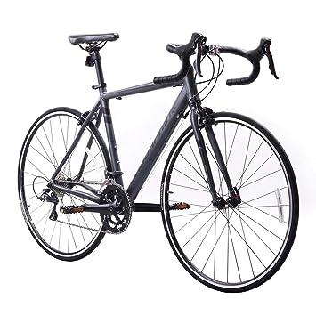 25e5cdcc5 Bicicleta Aro 700 Speed Endorphine Fast 20-2018 - Cinza - 56  Amazon ...