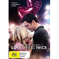 Love Strikes Twice | NON-USA Format | PAL | Region 4 Import - Australia