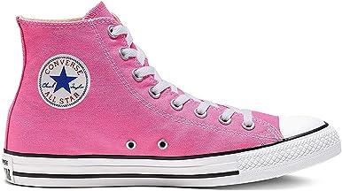 Converse Chuck Taylor All Star - Zapatillas de deporte de lona
