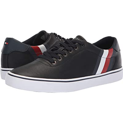 Tommy Hilfiger Mens Paige | Fashion Sneakers
