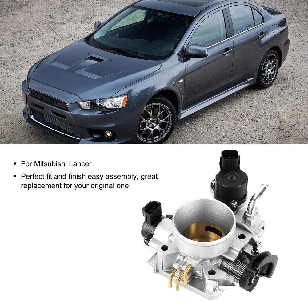 Throttle Valve Body MR560120 Fit Mitsubishi Southeast Lancer 4G18 Engine