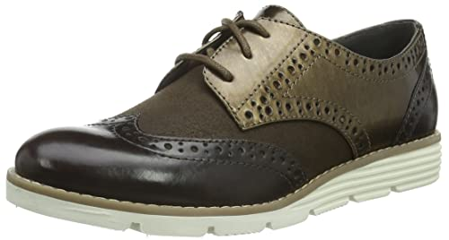 Womens 23623 Brogues s.Oliver