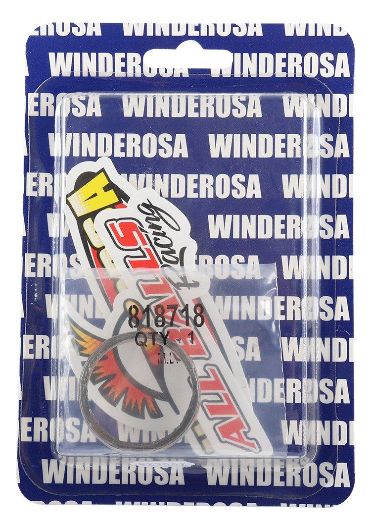 Winderosa 823062 Exhaust Gasket Kit