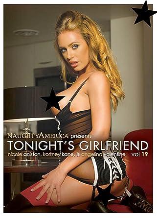 My Tonight Girlfriend