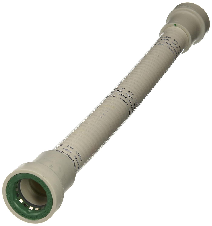 1//2 Orbit 33784 PVC-Lock Flex Repair Fitting