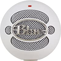 Deals on BLUE MICROPHONES Snowball USB Microphone