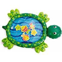Earlyears Deluxe Fill 'n Fun Water Mat Baby Toy by Earlyears