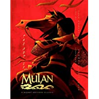 The Art of Mulan;Disney Editions Deluxe (Film)