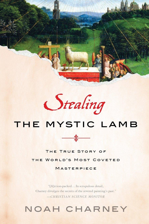 Download Stealing the Mystic Lamb ebook
