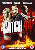 Catch .44 [DVD]