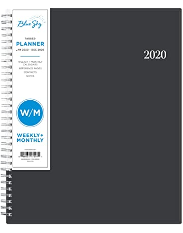 Calendars, Planners & Organizers | Amazon.com | Office ...