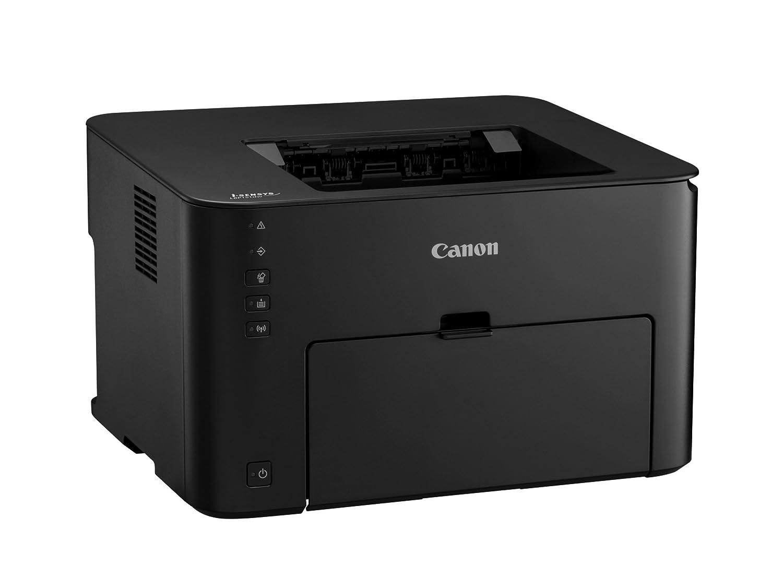 Canon i-SENSYS LBP151dw 600 x 600DPI A4 WiFi: Amazon.es ...
