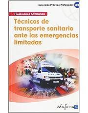 Técnicos De Transporte Ante Una Emergencia Limitada