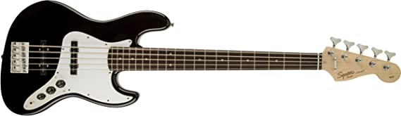 Squier by Fender Affinity Series Jazz Bass V