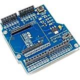 Bluetooth XBee Shield V03 Module Wireless Control For XBee ZigBee Arduino for Arduino and other MCU
