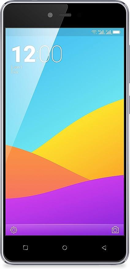 Weimei Force - Smartphone Libre (Quad-Core a 1.3 GHz, 3 GB de RAM ...