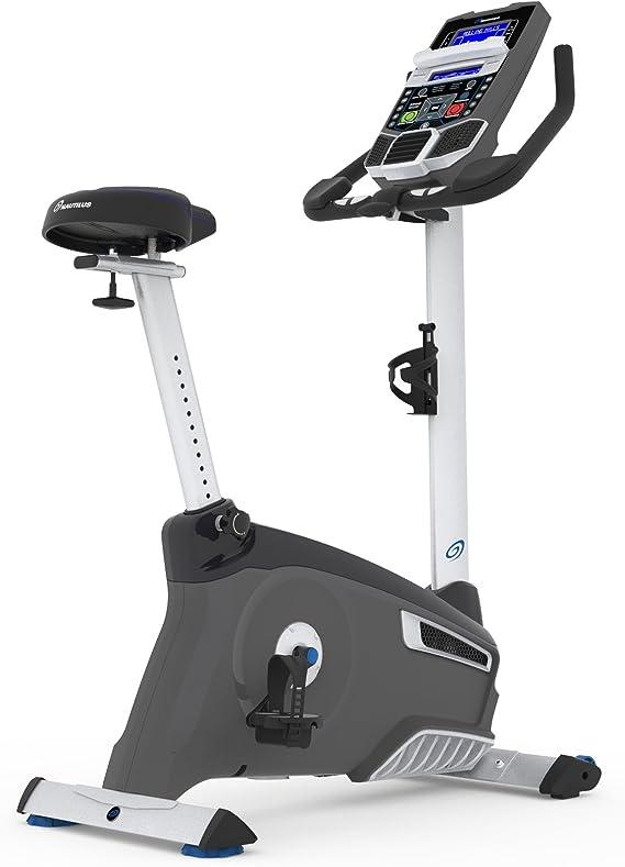 Nautilus U626 - Bicicletas para Spinning: Amazon.es: Deportes y ...