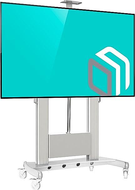 ONKRON - Soporte universal para televisor con ruedas de 60 ...