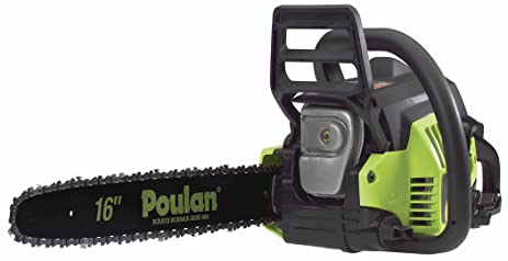 Amazon poulan 967146301 p3816 38cc fully assembled chainsaw poulan 967146301 p3816 38cc fully assembled chainsaw 16 inch greentooth Gallery