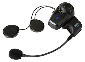 29592c8fc57 Sena SMH10-10 Motorcycle Bluetooth Headset/ Intercom: Sena: Amazon ...