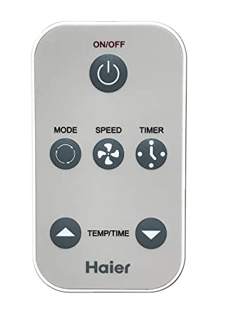 Amazon.com: Haier New AC Remote Control AC-5620-30 Amana HEC Comfort on