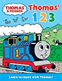 Thomas' 123 (Thomas & Friends)