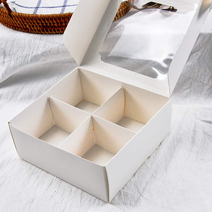 Top 9 Low Profile Boxes For Food