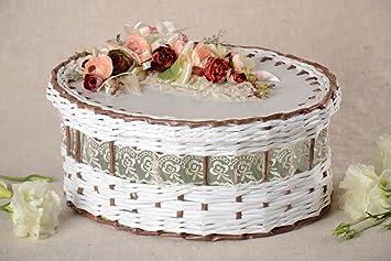 Hochzeit Geldbox Accessoires Hochzeit Hochzeitsgeschenke Ideen Deko