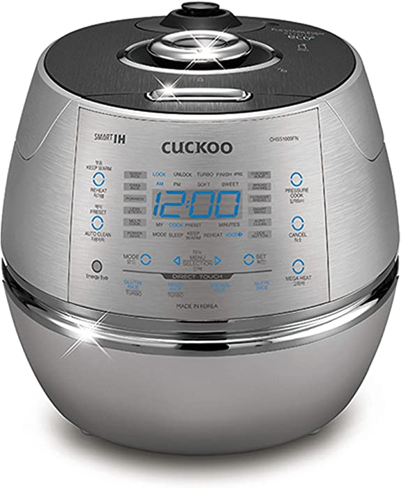 Top 10 Perfect Cooker 5 Cup Size