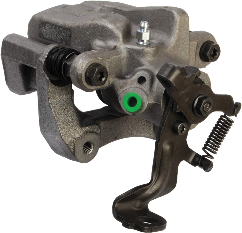 A1 Cardone 19-B6129 Unloaded Brake Caliper