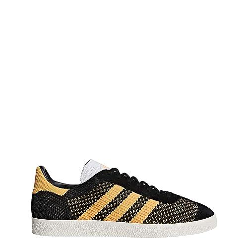 best website ae53d 8e0ee adidas Gazelle PK, Zapatillas de Deporte para Hombre Amazon.es Zapatos y  complementos