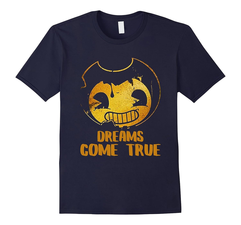 Dreams come true T-shirt-CL