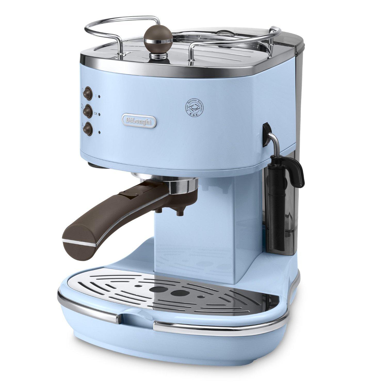 De'Longhi Espresso Siebträgermaschine Vergleich De'Longhi ECOV 311.GR