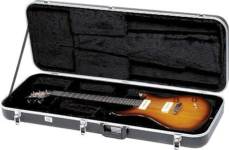 GATOR GC-ELECTRIC-A - Estuche para guitarra eléctrica ...