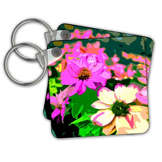 Amazon com: Stamp City - flowers - Photograph of zinnia