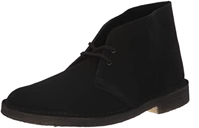 Amazon.com   CLARKS Men s Desert Chukka Boot   Chukka 3d80f303c8c5