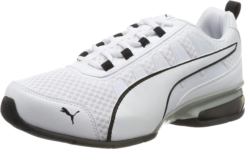 PUMA Leader Vt Mesh, Zapatillas de Running Unisex Adulto: Amazon.es: Zapatos y complementos